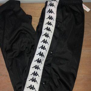 Kappa women's track pants